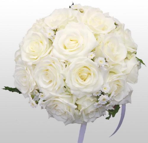 Букет невесты № л 160