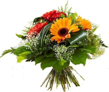 Доставка цветов букет k 670