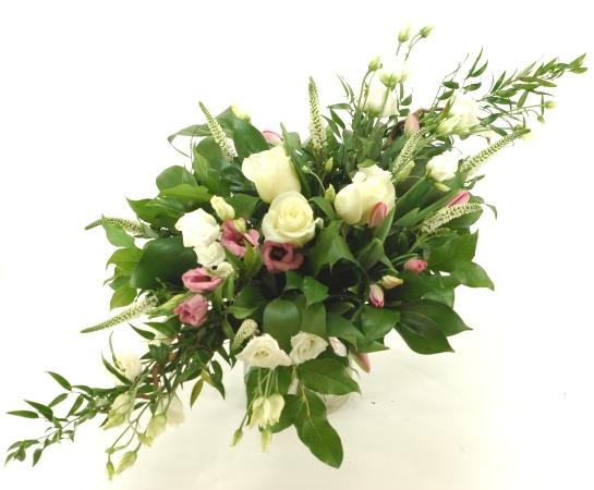 Доставка цветов букет цветов № к 717