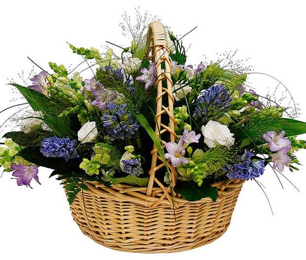 Доставка цветов санкт петербург сирень